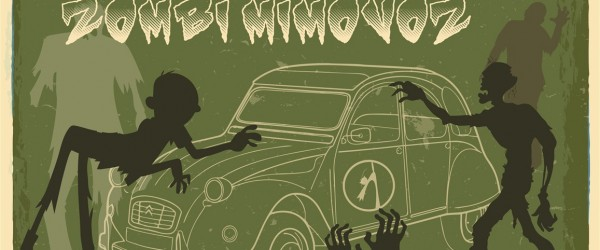 Join the Zombie Drive-by!